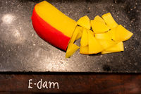 edam cheese