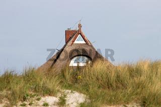 Haeuser 015. Fischland Darss Zingst. Deutschland