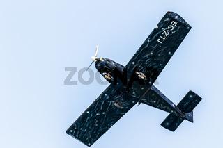 Ultralight aircraft Zenair Zodiac CH 601XL