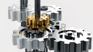 Engine and mechanical engineering