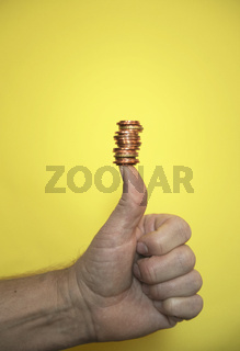 cent balance