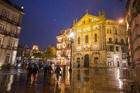 EUROPE PORTUGAL PORTO OLD TOWN
