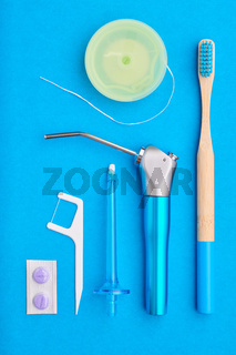 Toothbrushes and oral care tools
