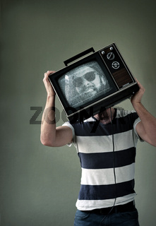 TV-Mann