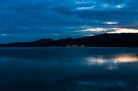 Night at Loch Fyne