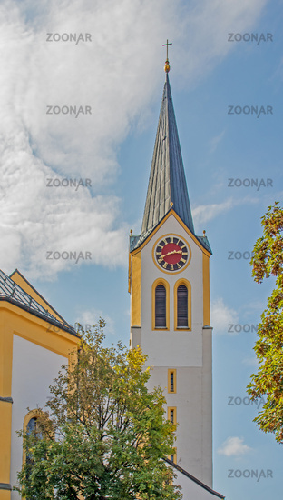 St. Peter und Paul Oberstaufen