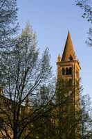 Peter-und-Paul-Kirche, Potsdam, Deutschland, Peter and Paul Church, Potsdam, Germany