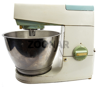 Vintage kitchen mixer