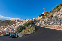 San Sebastián de La Gomera,Kanarische Inseln, Spanien