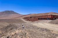 La Residenzia at Paranal Observatory