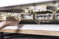 Print Operator Working
