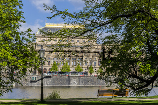 Nationaltheater, Prag