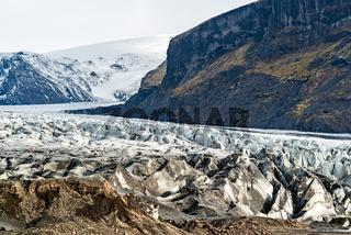 Skaftafell Vatnajokull National Park, Iceland