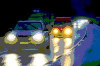 Oncoming Traffic
