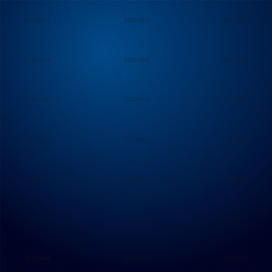 Blue radial gradient texture background. Abstract with shadow. Blue wallpaper pattern.