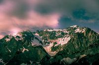 Bergmassiv in Österreich, Dachstein