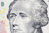 portrait of president