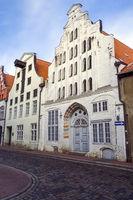 Brauhaus Konsul Häussler; Wismar, Mecklenburg-Vorpommern, Deutschland
