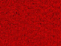 glittering red Christmas background