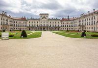 Esterhaza palace