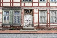 Altstadt von Dömitz an der Elbe