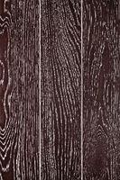 Black Painted Oak Boards Background