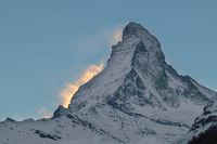 Matterhorn | Zermatt in der Schweiz