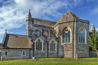 Church of the Holy Family, Dublin, Ireland