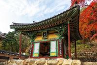 yongmunsa mountain spirit shrine