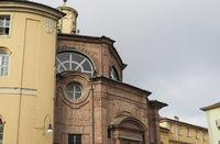 San Michele Church in Turin