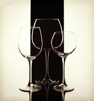 wine, wine glasses, luxury alcohol, celebrate, celebrate, close-ups,