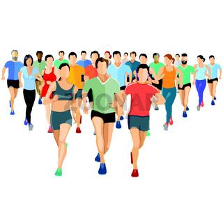 Lauf-Sportler.eps
