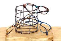 drei Brillen