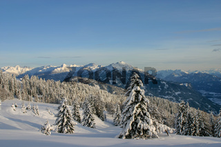Winter in Osttirol