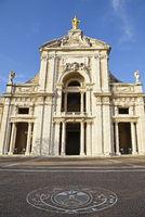 Basilica Santa Maria degli Angeli