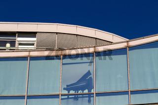 Glashaus 007. Berlin