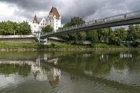 Neues Schloss,