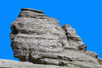 Romanian Sphinx - Natural Rock Formation