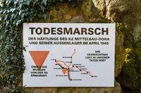 Todesmarsch Nordhausen
