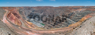 Goldmine, Western Australia