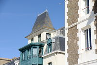 Haus in Saint-Malo, Bretagne