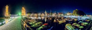Hafen Lindau | Bodensee