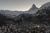 Zermatt, das Dorf der Superlative