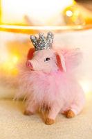 Glücks-Schwein