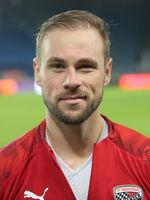 Maximilian Beister ( FC Ingolstadt 04) beim Punktspiel in Magdeburg am 07.12.2019
