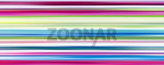streifen farben bunt verlauf kontur banner