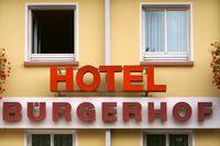 Hotel Bürgerhof Homburg