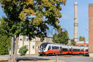 Bombardier Talent3 für Österreich