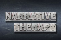 narrative therapy den
