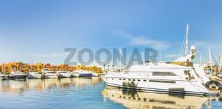 yachthafen, marina de portimao